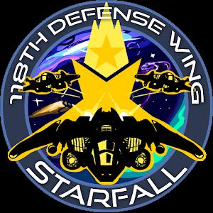 Starfall Squadron
