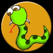 snake on mars