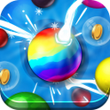 PowerRay Bubble Shooter icon