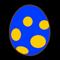 Tamago Basic Three - Animal icon