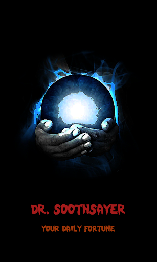 Dr. Soothsayer - Horoscope
