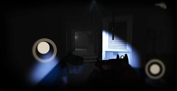 SlenderMan: The Laboratory FL 冒險 App-癮科技App