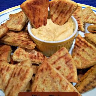Pita Chips.