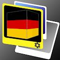 Cube DE LWP icon