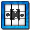 Picture Sliding Puzzle icon