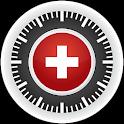 DigitalSafe Swiss Data Safe icon