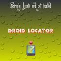Droid Locator icon