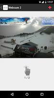Screenshot of Port del Comte Ski Resort