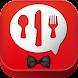 nori 食事会で人脈を広げよう!海外対応コミュアプリ