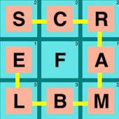 Word Scramble Ultimate