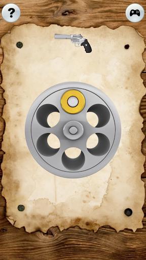 Russian Roulette App