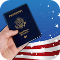US Citizenship Test 2016 icon