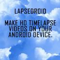 LapseDroid (Full) logo