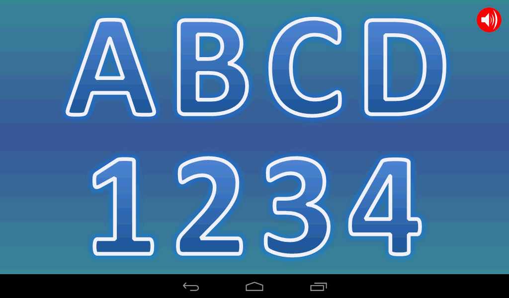 Speaking Abcd Android Apps On Google Play