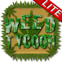 Weed Tycoon Lite - Bud Firm icon