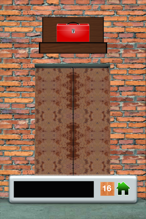100 Easy Doors - TYCE - screenshot