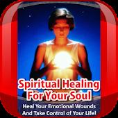 Spiritual Healing Your Soul