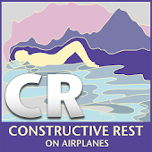 Constructive Rest On Airplanes