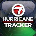 WSVN Hurricane Tracker icon