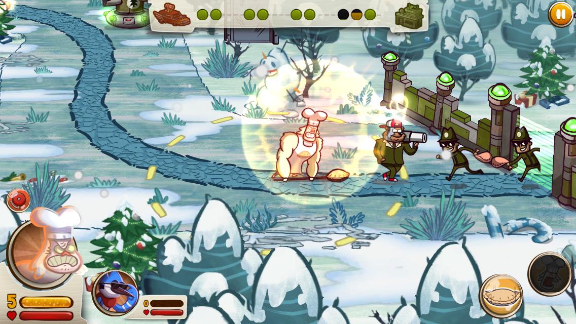The Great Prank War screenshot #12