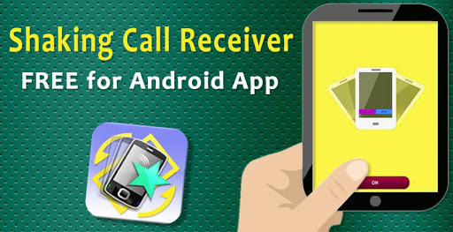 Shaking Call Receiver