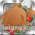 Thanksgiving Recipes & Dessert icon
