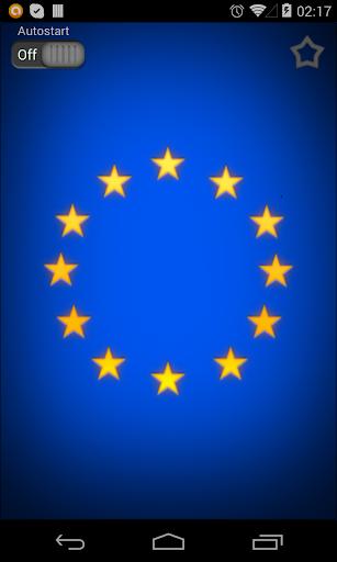 Європа Євромайдан Ліхтарик