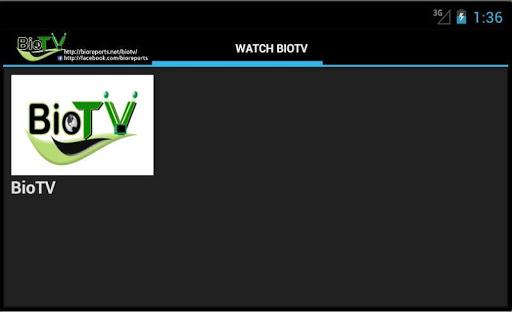 BioTV