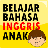 Belajar Bahasa Inggris Anak I