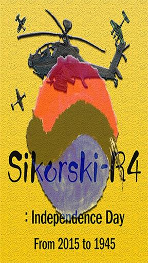SikorskyR4