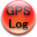 Simple GPS Log icon