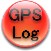 Simple GPS Log