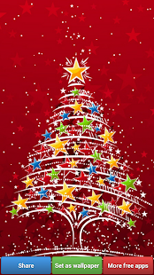 Merry Christmas HD Wallpapers- screenshot thumbnail