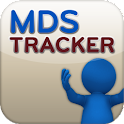 MDS Tracker logo