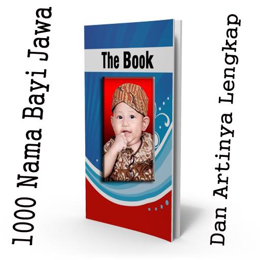 1000 Nama Bayi Jawa & Artinya LOGO-APP點子