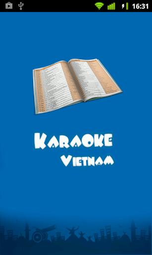 Karaoke Vietnam Offline