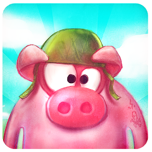 Pigs in The Bunker for PC and MAC