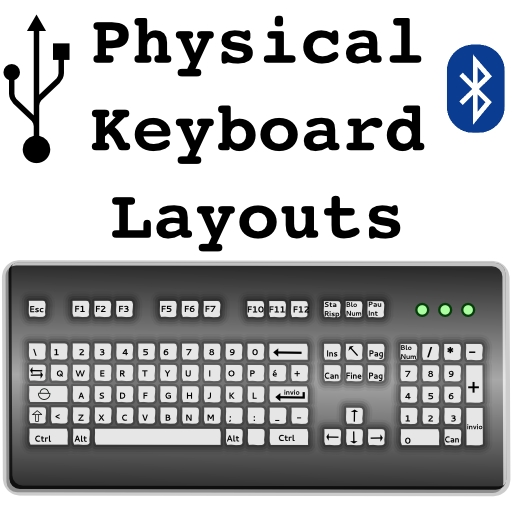 RS - Hardware Keyboard Layouts