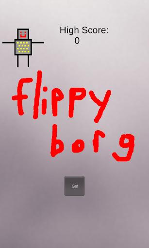 Flippy Borg