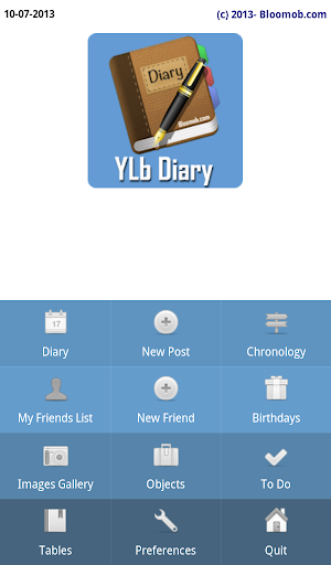MyLifebook Diary Free
