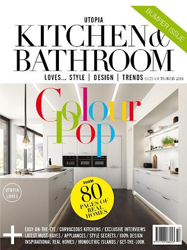Utopia Kitchen and Bathroom