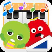 Musical Scales [U-Kids]