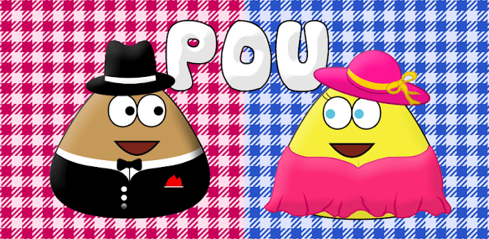 Pou v1.3.5 Mod Apk Download (Unlimited Money)