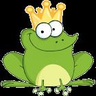青蛙王子 童話故事有聲書 icon