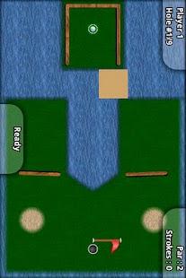 Mini Golf'Oid - Hard course