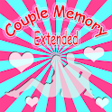 Couple Memory Extended icon