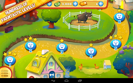 Farm Heroes Saga Screenshot 27