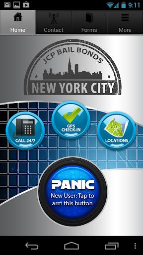 New York Bail