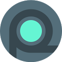 Rounder Icon Pack For Solo icon