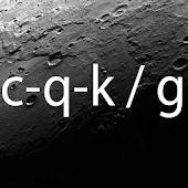 Confusion c-q-k / g